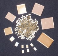 Hi Rel Multilayer ceramic capacitors